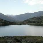 lagos de curavacas