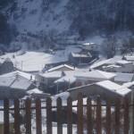 Dobres nevado
