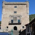 torre infantado potes